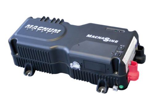 Magnum Energy MMS Series True Sine Wave Inverter/Charger
