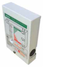Schneider Electric C-12 Charge & Lighting Controller