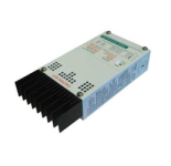 Schneider Electric C60 PWM Charge Controller