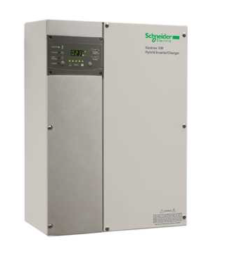 Schneider Electric XW Grid-Tied or Off-Grid Inverter