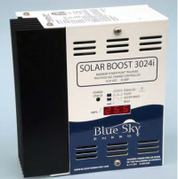 Blue Sky Solar Boost 3024i MPPT Charge Controller