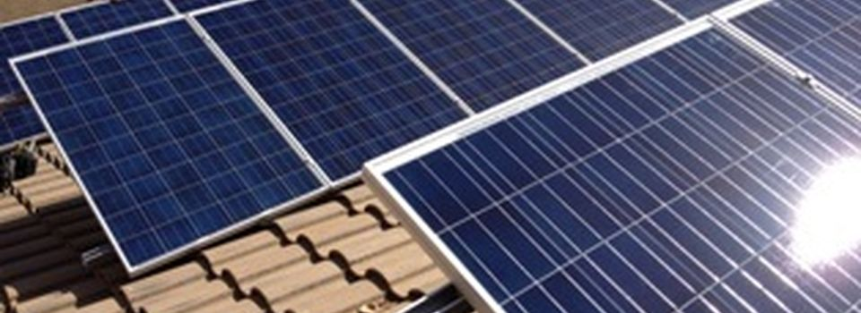 Solar Panels Inverters Pumps Batteries Beyond Oil