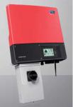 Sunnyboy 3000TL-US-6000TL-US transformerless inverters