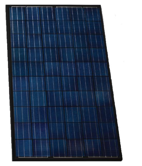Suniva MVX 250-60-5-7B1 250 watt multicrystalline solar module