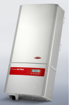 Fronius IG Plus Advanced high frequency inverters with arc fault protection and DC disconnect