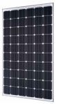 SolarWorld Sunmodule Plus 275 watt monocrystalline solar panel with clear frame