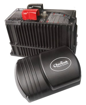 OutBack FX and VFX series inverters