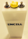 Encell 100 Ah Nickel Iron Battery