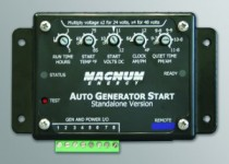 Magnum Energy AGS-S Auto Gen Start Module, stand alone version