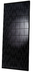 Q Cells mono black on black 275 watt PV module