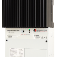 Morningstar TriStar MPPT-60-600V Charge Controller