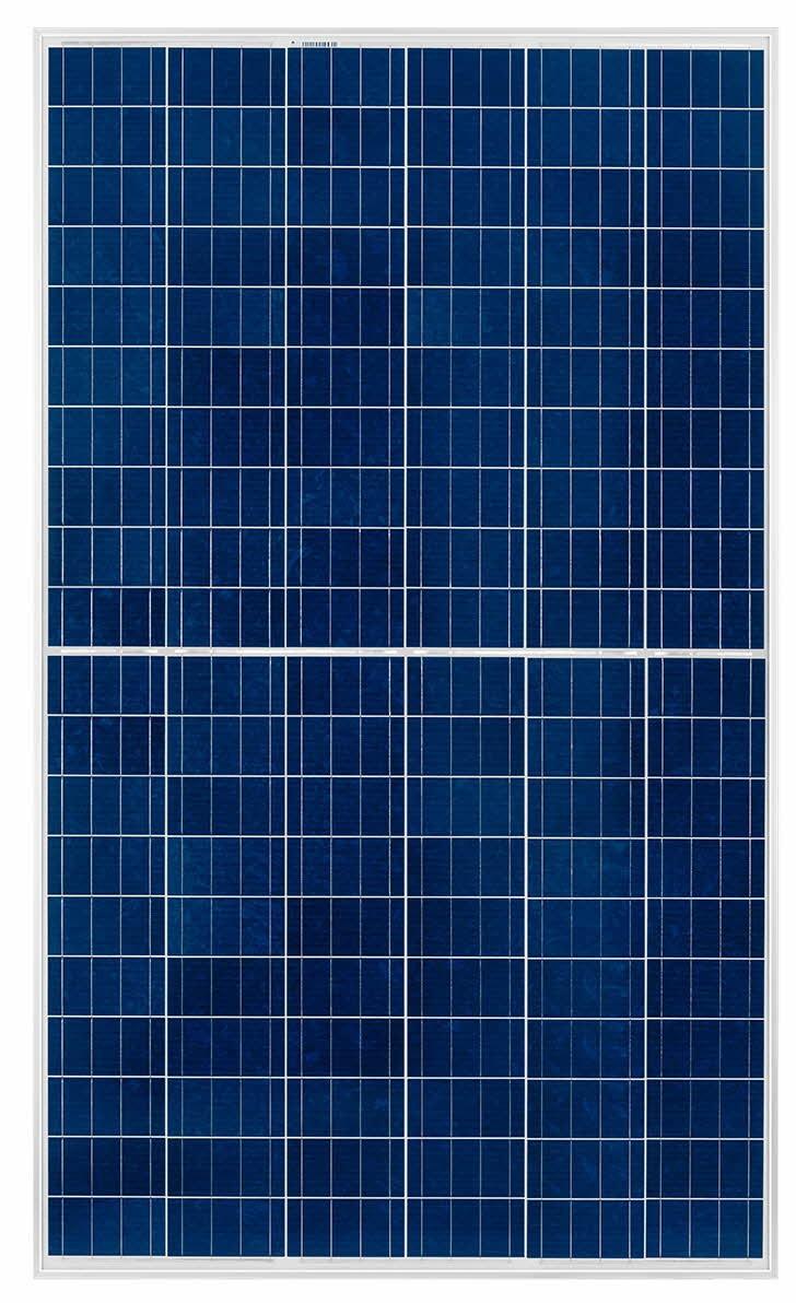 Rec Twinpeak Rec275tp 275 Watt Solar Panels