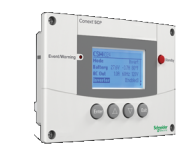 Schneider Conext System Control Panel