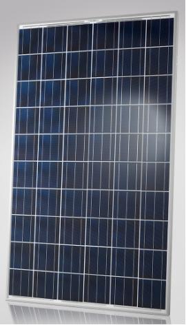 Qcells Q.Plus G3 280 panel