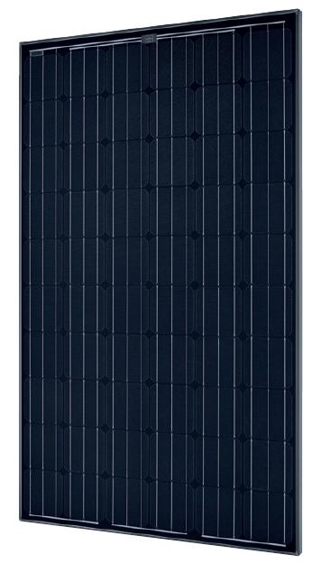 Solarworld Sunmodule 280 Watt Mono Pv Module Bob Frame