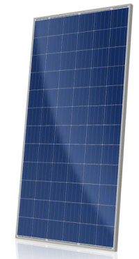 Canadian Solar CS6U MaxPower module with 330 watts