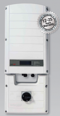 SolarEdge single phase inverters, easy to install and cost effective