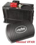 OutBack Power vented VFXR A Series Hybrid Inverter