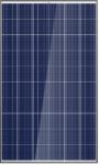 260 watt Polycrystalline Allmax Module from Trina Solar