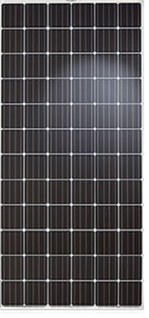Polycrystalline true 24 volt Q.Plus panel