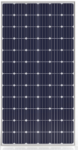 72-cell Monocrystalline solar panel with clear frame and 330 watts of power
