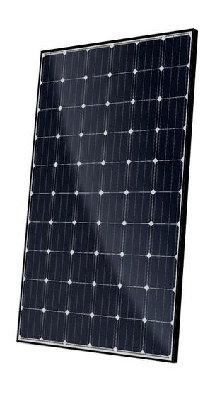 Canadian Solar Cs6k 275m Mono Solar Panel With Black Frame