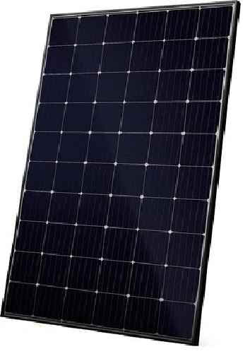 Canadian Solar CS6K-300MS BOW PV module