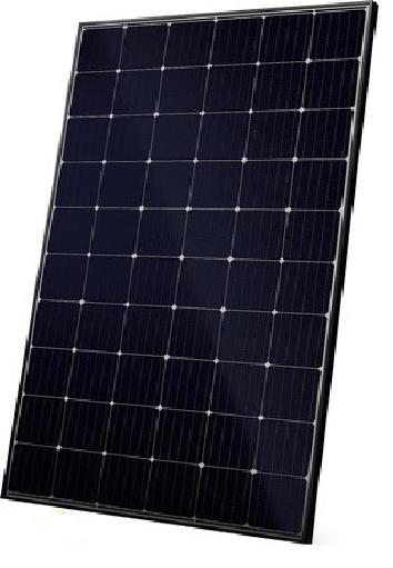 Canadian Solar CS6K-300MS BOW PV module