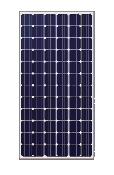 72 cell module from LONGI Solar LR6-72PH series