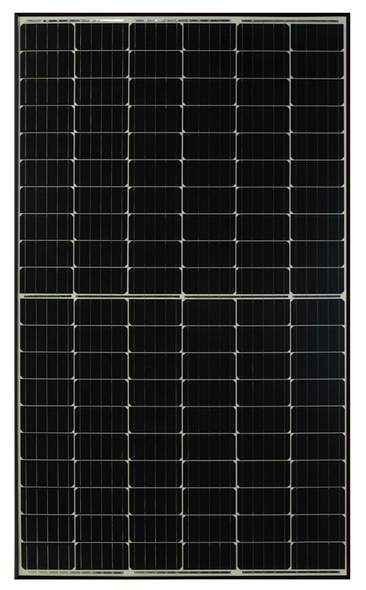 BOW solar panel from Longi