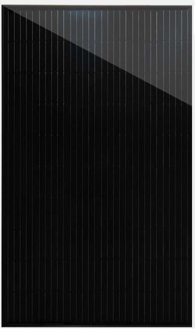 MSE320SR8T BOB 320 watt solar panel