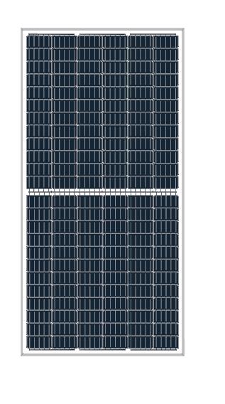LONGI LR6-72HPH Module