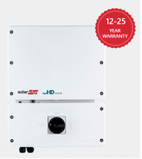 SolarEdge Energy Hub Inverter